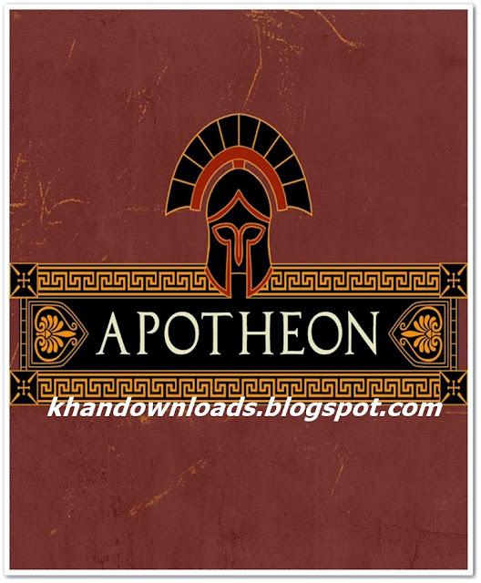 Apotheon PC Game Free Download