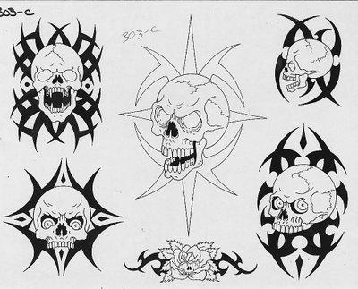 Tattoo Tribal Art. tattoo tribal art kind