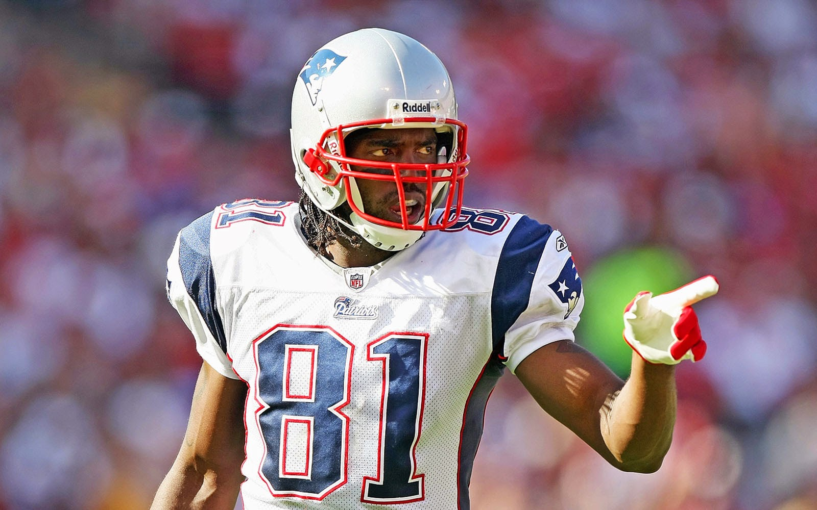 Unityopportunity American Football Player Randy Moss Wallpapers