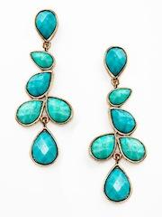 The Winner of the Amrita Singh Sunset Earrings is…