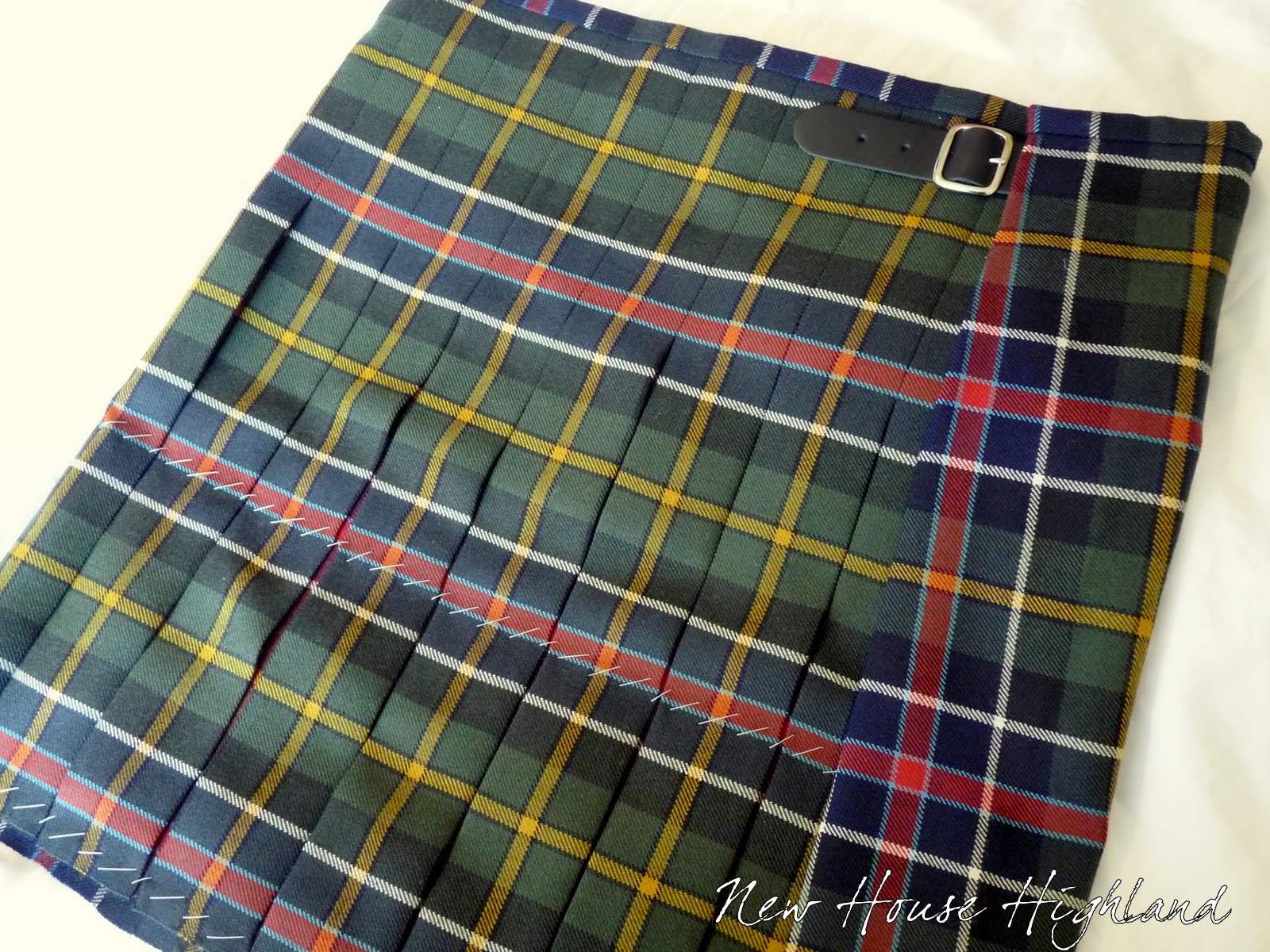 Kilt Sewing Pattern New Design Inspiration