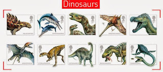 Dinosaurs: Fossil reptiles from the UK