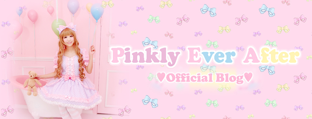 Pinkly Ever After