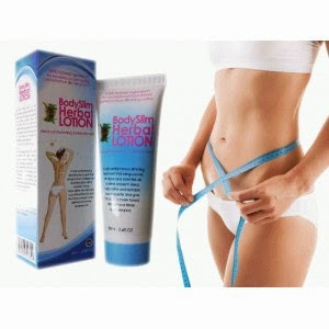 Body Slim Herbal Lotion