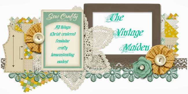 The Vintage Maiden