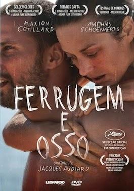 Ferrugem e Osso – Legendado (2012)