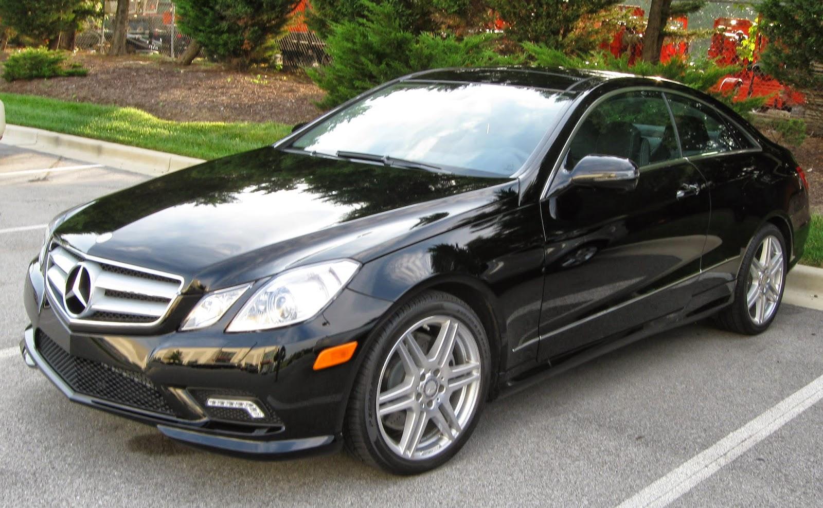 Dịch vụ cho thuê xe Mercedes E350