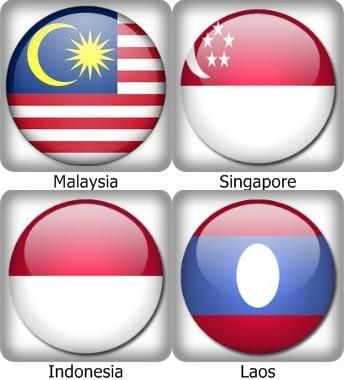 Jadual Perlawanan Piala AFF Suzuki 2012 Kumpulan A