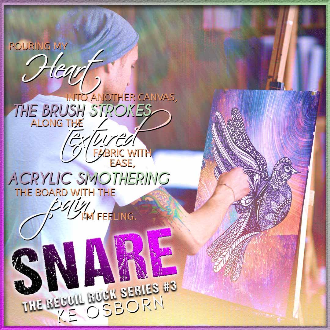 Snare Release Blitz