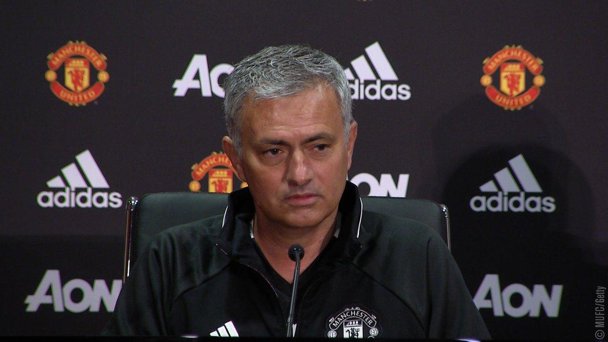 Resultado de imagen de mourinho conferencia
