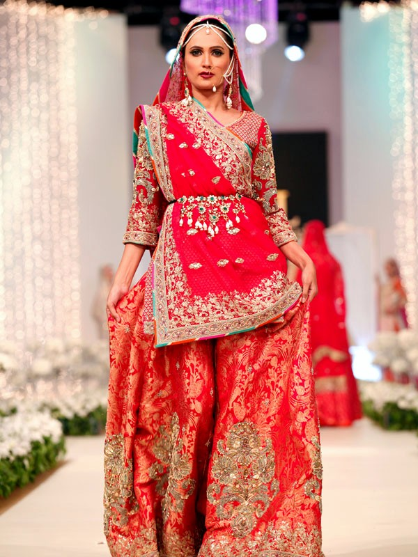 Style 360 Bridal Couture Week