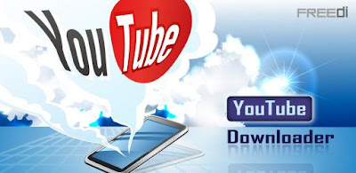 FREEdi YouTube Downloader Pro .Apk 2.2.6 Android [Full] [Gratis]