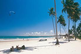 Porto de Galinhas Playas y Tranquilidad en Brasil