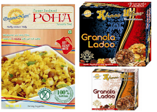 Paytm : Buy Organic Nutri Food And Get At Extra 40% Cashback