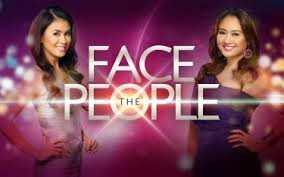 Face the People is a Philippine reality tabloid talk show aired on TV5 and presented by Gelli de Belen and Christine Bersola-Babao. It is the revamp of now-defunct Face to...