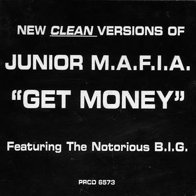 Junior M.A.F.I.A. – Get Money (Promo CDS) (1995) (320 kbps)
