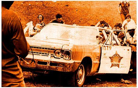 """Φασαριες στο κονσερτο του """"Sly & The Family Stone"""". ιουλιο 1970, Chicago.  002"""