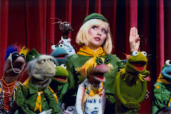 Blondie & the Muppets