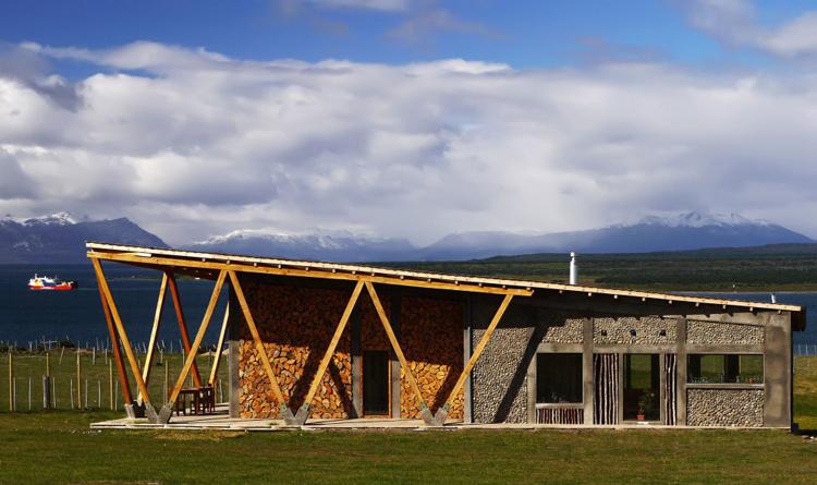 Allpe medio ambiente blog un sencillo - Arquitectura bioclimatica ejemplos ...