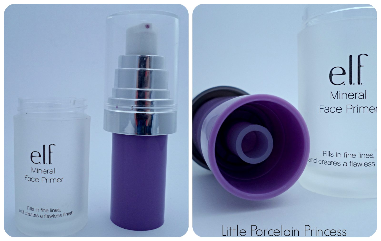 Little Porcelain Princess Review E L F Studio Mineral