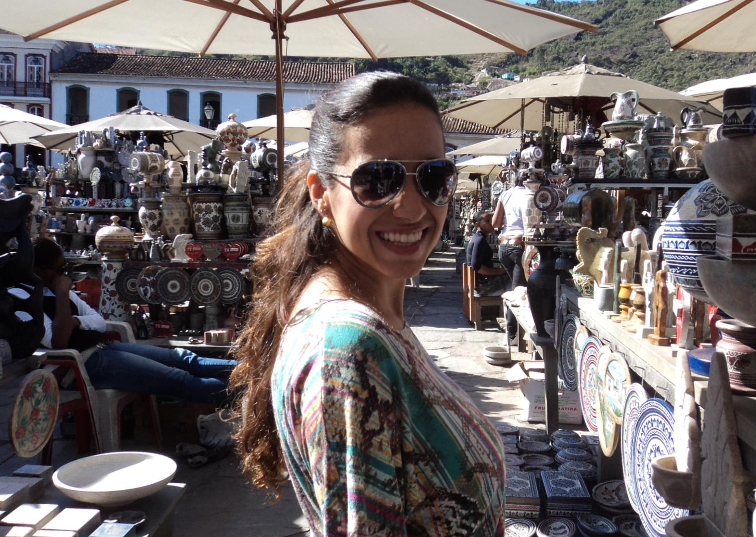 Feira Artesanato Goiania ~ Um café pra viagem, por favor! Setembro 2012