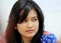 Padang Rembulan - Ikke Nurjanah