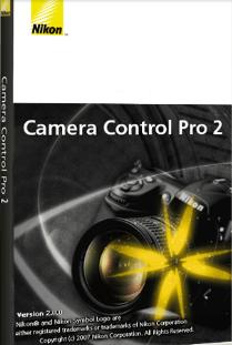 nikon camera control pro 2 software free