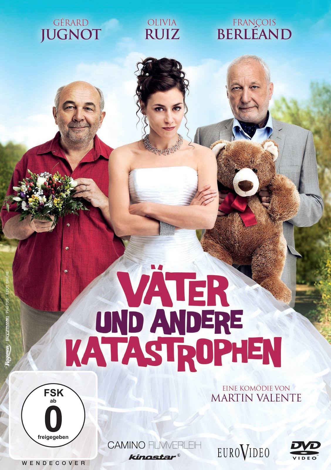 Jetzt auf DVD!