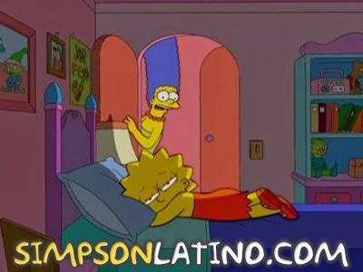 Los Simpson 15x13