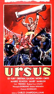 Ursus 1961