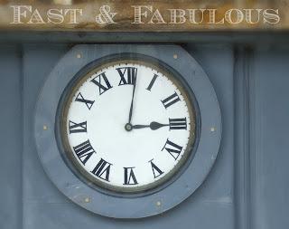 fast & fabulous!