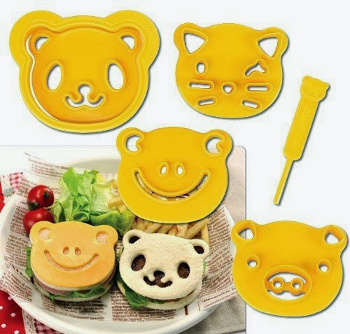 Awesome Cookie Cutters and Cool Cookie Cutter Designs (15) 7