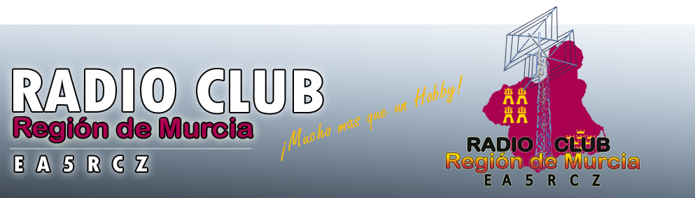 Radio Club Región de Murcia - EA5RCZ