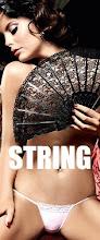 Sexiga string