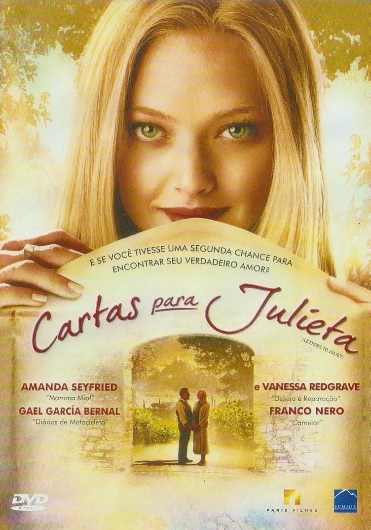 Cartas para Julieta – Dublado (2010)