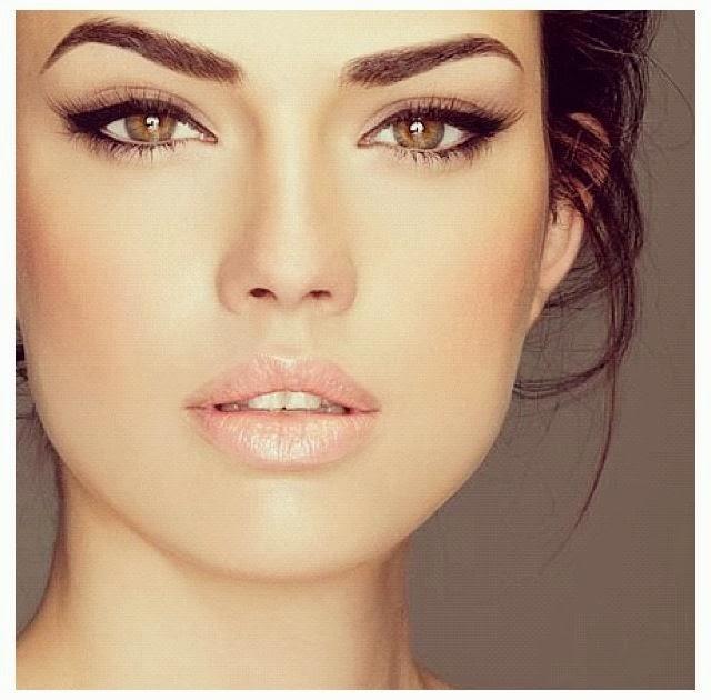 Makeup Tricks for Brown Eyes