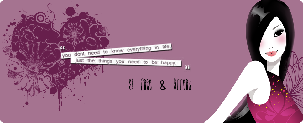 SL frees &amp; offers
