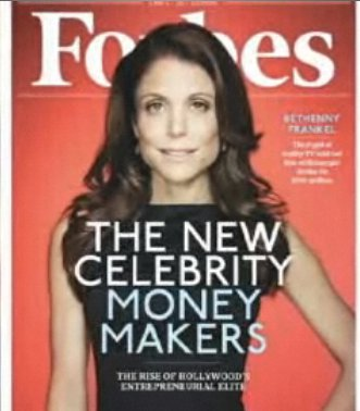 bethenny frankel mother speaks out. out to Bethenny Frankel.