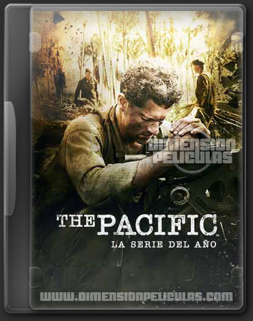 The Pacific (Mini-Serie HDTV Inglés Subtitulado)
