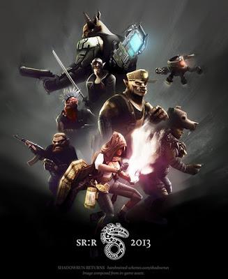 Shadowrun Returns Single Link Iso Full Version