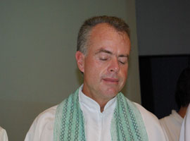 Padre Marco Túlio Smonini
