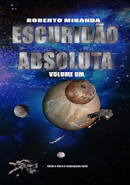ESCURIDÃO ABSOLUTA - VOL. I