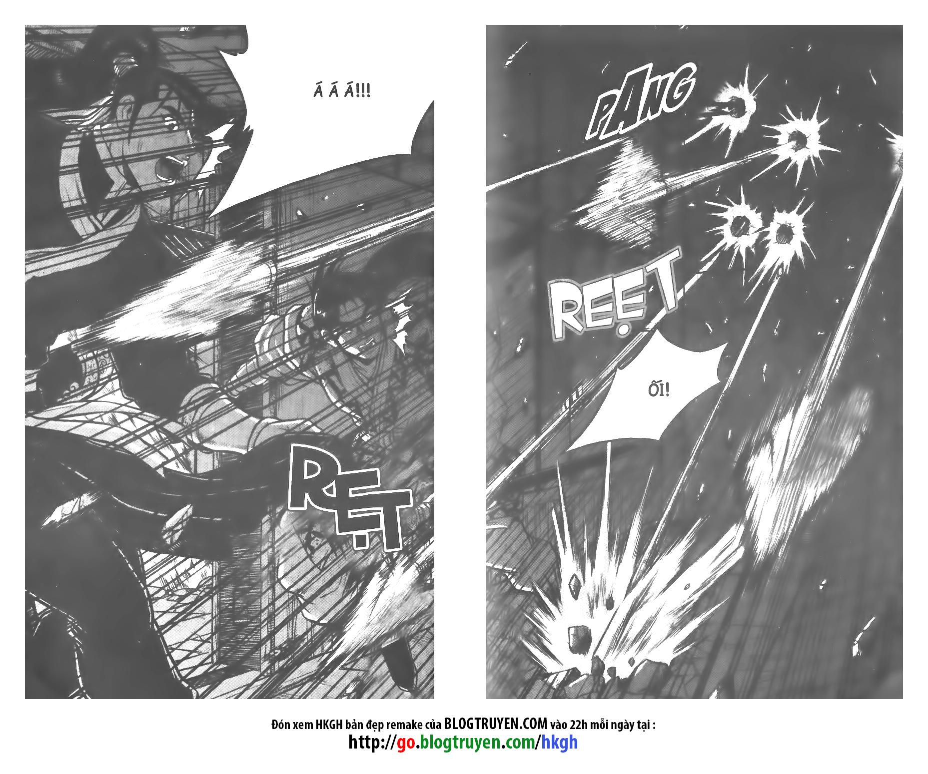 Hiệp Khách Giang Hồ - Hiệp Khách Giang Hồ Chap 338 - Pic 12