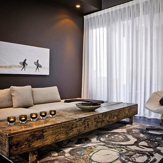 Decoration Idea For Living Room...