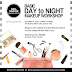 Basic Day to Night Makeup Workshop by Gail…