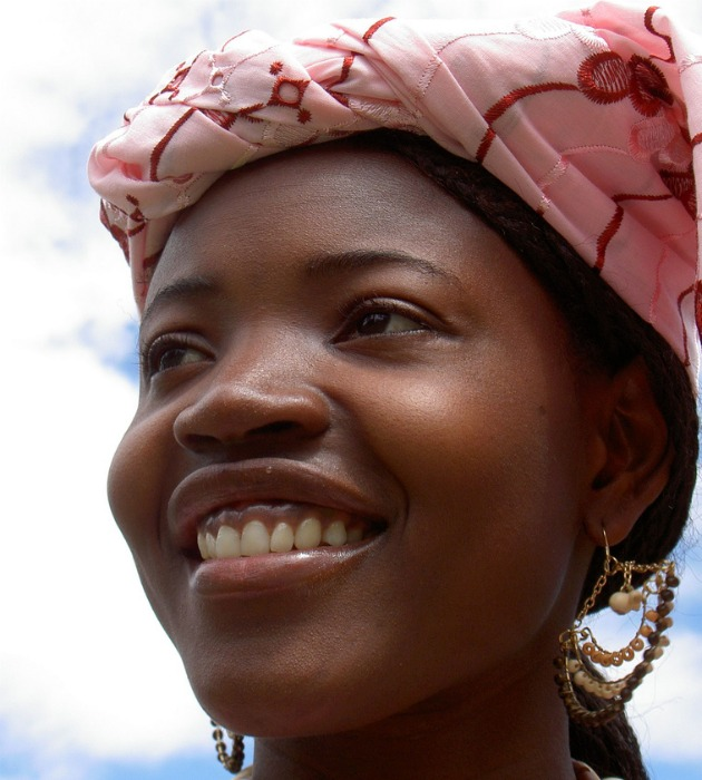 Uranohistoria Blogspot Documentario Mulheres Africanas