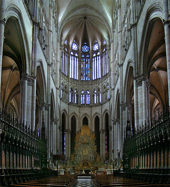 french gothic cathedrals cheapo snobs. Black Bedroom Furniture Sets. Home Design Ideas