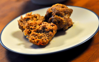 Basic Baked Meatballs - Photo by Taste As You Go