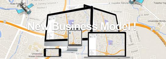 Peluang Bisnis Penyedia Fasilitas Server Web Tracking