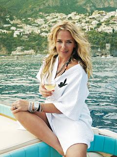 Fotos E V Deos De Adriane Galisteu Revista Gr Tis Playboy